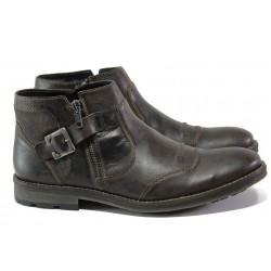 Мъжки немски обувки