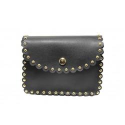 Модерна спортна чанта ФР 2800 черен | Дамска чанта | MES.BG