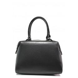 Дамска чанта с модерна визия ФР 1320 черен | Дамска чанта | MES.BG