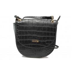 Модерна спортна чанта ФР 1160 черен | Дамска чанта | MES.BG