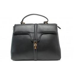 Елегантна чанта с модерна визия ФР 2720 черен | Дамска чанта | MES.BG