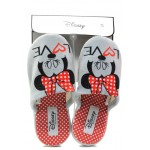 Анатомични дамски чехли Defonseca ROMA I W580 сив Disney | Домашни чехли | MES.BG