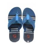 Мъжки джапанки с лента между пръстите Runners 191-70107 син | Мъжки джапанки и чехли | MES.BG