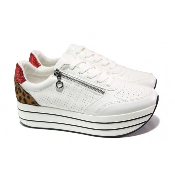 ba302eedbd7 Дамски спортни обувки с