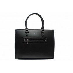 Елегантна дамска чанта ФР 5696 черен | Дамска чанта | MES.BG