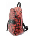 Ефектна дамска раница ФР 5330 червен | Дамска чанта | MES.BG