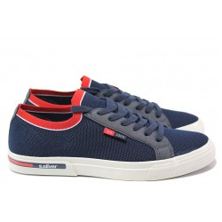 Мъжки спортни обувки S.Oliver 5-13620-24 т.син | Мъжки немски обувки | MES.BG