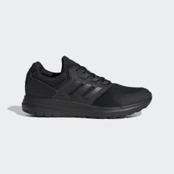 Дишащи мъжки маратонки, текстил, подсилени, Cloudfoam ходило / Adidas GALAXY 4 EE7917 / MES.BG
