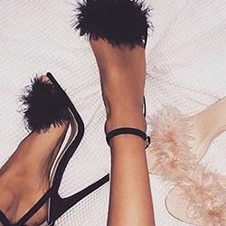 Манията по обувките ви помага в кариерата
