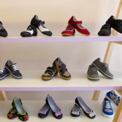 Обувки за училище