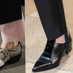 Дамски обувки без връзки