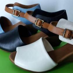 Кариока обувки