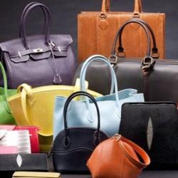 Гръцки дамски чанти