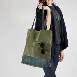 Зелени чанти
