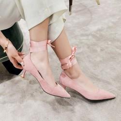 5 златни правила преди да мерите чифт обувки