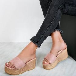 Обувки с платформи: 10 съвета за вашия комфорт и стил!