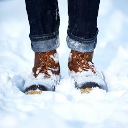 Мъжки боти за сняг