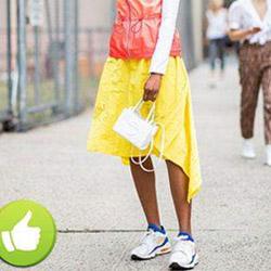 Новите тенденции в дамската мода
