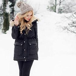 Модни съвети за елегантен външен вид в студеното време