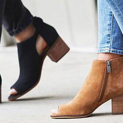 Как да изберете подходящи обувки?