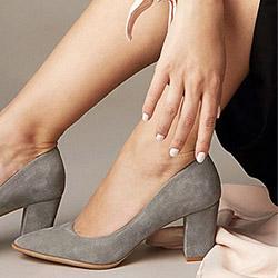 Онлайн проектиране на обувки