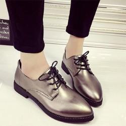 Как се отпускат нови кожени обувки?