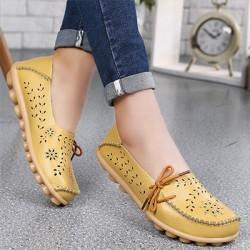 Пролетни дамски обувки