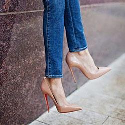 Неща, от които да се ръководим при избора на обувки