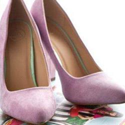 Защо да носим обувки с токчета?