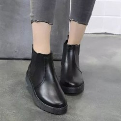 Дамски обувки за есента – практичност или естетика