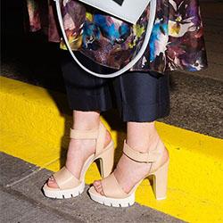 Какви сандали да изберем това лято
