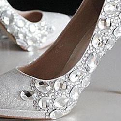 Обувките – вечният фетиш на женствеността