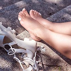 Важни летни съвети за вашите обувки
