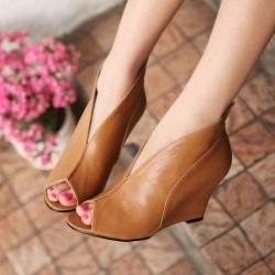 Ето какво казват вашите любими обувки за вас самите