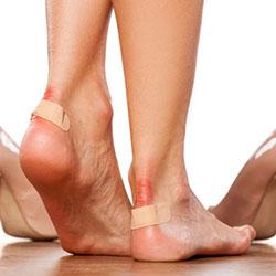 Здравите крака зависят от удобните обувки