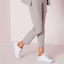 Идеи за супер стил с дамски спортни обувки
