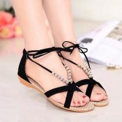 Най-модерните ниски дамски обувки за лятото