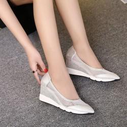 Модерните летни обувки
