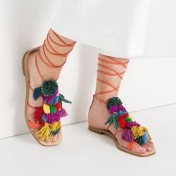 Три модела обувки, които са must have това лято