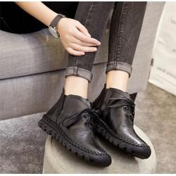 Избор на есенно/зимни обувки за младите момичета