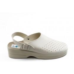 Дамски анатомични чехли МА 3810 бежови