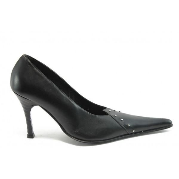 Елегантни дамски обувки ИЗ 2456