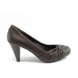 Елегантни дамски обувки КП 0924к
