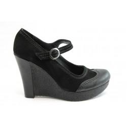 Дамски обувки на платформа МИ 600
