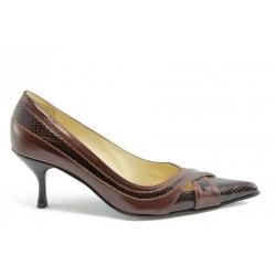 Дамски елегантни обувки ШЦ 1260-11