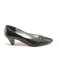 Дамски обувки естествена кожа ЖТ 811
