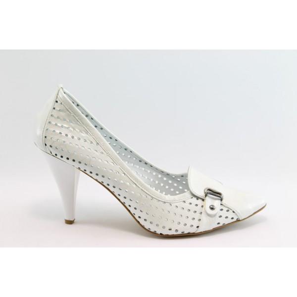 Дамски обувки на ток АК 133