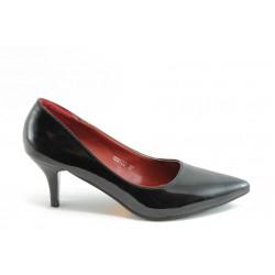 Елегантни дамски обувки ФР 0122ч