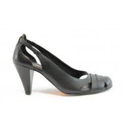 Дамски обувки на ток ИЗ 10222