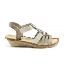 Немски сандали Rieker 69978